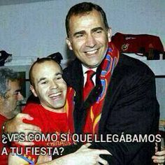 Mundial 2014: Los memes de la eliminación de España