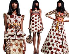 Fashion Shows | African Vibes Magazine ~African fashion, Ankara, kitenge, African women dresses, African prints, African men's fashion, Nigerian style, Ghanaian fashion ~DKK