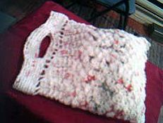 How to Knit a Bag from Plastic Bags -- via wikiHow.com