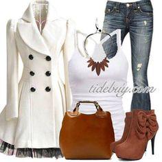 Tidebuy Fashion - I Love Shoes, Bags & Boys