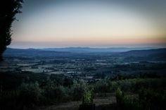 Buccia Nera Agriturismo - #Arezzo, #Tuscany  Italy