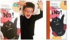 Monstruo pequeño dice No. NO al bullying o acoso escolar: cuentos y libros para prevenirlo Decir No, T Shirt, Women, Molde, 5 Year Olds, Songs, Supreme T Shirt, Tee Shirt, Tee