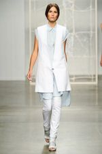 Tess Giberson Spring 2014 Ready-to-Wear Collection on Style.com: Complete Collection