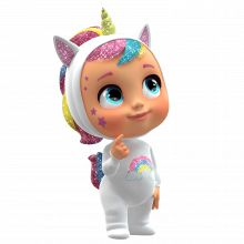 We are your new friends ES | Bebés Llorones Lágrimas Mágicas Happy Birthday Art, Fairy Birthday Party, Baby Birthday, Lol Dolls, Cute Dolls, Cry Baby, Minnie Mouse Toys, Love Cartoon Couple, Hello Kitty