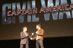Robert Downey Jr. x Chris Evans - http://metropolitanafm.uol.com.br/novidades/famosos/robert-downey-jr-x-chris-evans