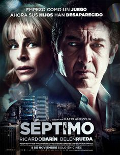 Septimo (2013).  (The 7th Floor) (2013)  Film from Argentina / Spain. This one is a suspense drama.