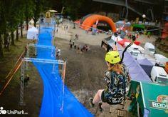 Unipark na Colours of Ostrava | Unipark