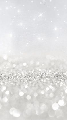 phone wallpaper glitter Pretty iPhone Wallpapers That Dont Cost a Thing - White Glitter Wallpaper, Glitter Wallpaper Iphone, White Wallpaper For Iphone, Whats Wallpaper, Aesthetic Iphone Wallpaper, Aesthetic Wallpapers, Wallpaper Backgrounds, Iphone Wallpapers, Iphone Backgrounds