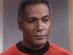 Star Trek · Court-Martial Commodore Stone