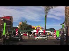 Tacoronte Zona Comercial