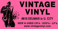 Vintage Vinyl, St. Louis
