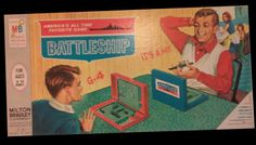 Check out this item in my Etsy shop https://www.etsy.com/listing/520942353/vintage-1967-battleship-game-a-fun-game