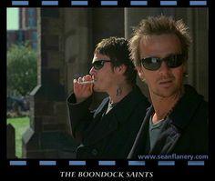 Boondock Saints. NR & SPF