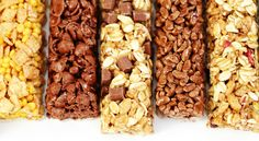 How to Make Your Own Protein Bars – 5 Easy Recipes
