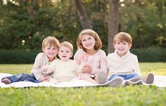 How to prepare clients for a family photo shoot. Everything they need to know!  Tiffiny Gist Photography www.tiffinygistphotography.com