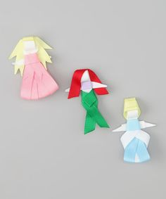 Take a look at this Cinderella Princess Clip Set on zulily today!