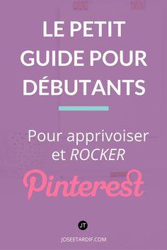 Voici LES étapes essentielles pour apprivoiser d'une main de maître Pinterest. Vous saurez comment valider votre site et activer les épingles enrichies : des must pour Pinterest.