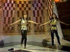 Ivette y Monique - JUGUEMOS A CANTAR (En Vivo 1982).mpg