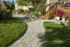 www.bflandscape.com 856-740-1445 paver walkway available now !!