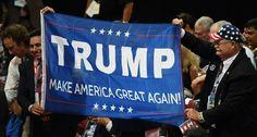 El candidato republicano supera el fantasma de una 'convención abierta' y llega a Cleveland arropado por la cúpula del partidoJOAN FAUSUn grupo de rebeldes intentó hasta el último momento evitar la nominación de Donald Trump. Fue un espejismo que alimentó un sinfín de elucubraciones. Entre mediados de marzo y principios de mayo, resucitó el concepto político de una 'convención abierta': Trump llegaría al cónclave republicano de Cleveland (Ohio), que empezó...