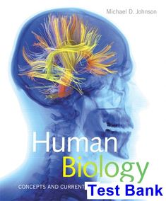 Campbell biology 11th edition pdf 2016 biology pinterest test bank for human biology concepts and current issues 8th edition by johnson ibsn 9780134042237 fandeluxe
