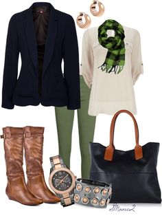 """""""Navy"""" by smoore2 on Polyvore"""