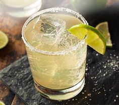 Sip a SWA Classic! Enjoy an inflight favorite from the comfort of your own home! Mix 1 part tequila with 2 parts of your favorite margarita mix and start sippin'!