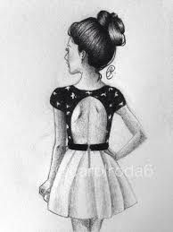 drawing of a hipster girl tumblr - Google Search