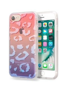 Description OMBRÉ combines bold style references, with a surf and beach feel. Bright and cheerful, these cases show off the best of your iPhone, with a splash of colour! Iphone 8 Plus, New Iphone, Iphone 7 Cases, Iphone Se, Apple Iphone, Photo Clock, Accessoires Iphone, Screen Guard, Blue Ombre