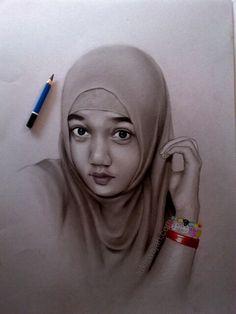 Menerima jasa sketsa wajah pensil online di Jakarta Bekasi Surabaya  Berminat hubungi   WA: 08 222 111 19 20  http://lukiswajah.com/ #jasalukiswajah#jasasketsawajah#art#drawings#pencils#charcoal#painting