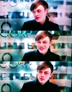 Harry Osborn is fucking GORGEOUS.... / #tasm 2 #dane dehaan