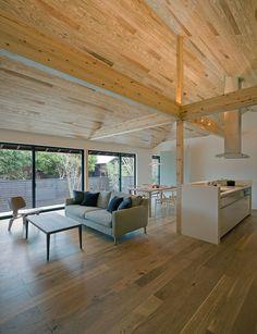 casa basso マキハウスが提案する平屋の家|casa basso 平屋の家|ラインナップ|注文住宅|マキハウス: 福岡の注文住宅・戸建分譲・リノベーション