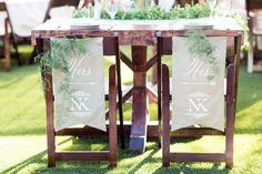 Rustic Country Chic Wedding