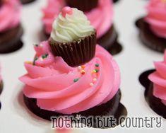 It's a Cupcake Cupcake | NothingButCountry.com