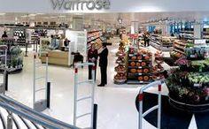 waitrose store inside - Google Search
