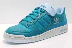 ADIDAS Forum Lo Green Bean  need to find it in my size. I am in love