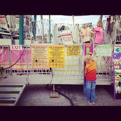 York Fair Instagram Contest