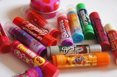 You know you're a 90's girl if you collected these!