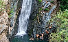 Samothraki, an alternative tourism paradise