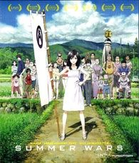 Summer Wars (Blu-ray)