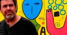 Proyecto de arte para Nivel Inicial basado en las obras de MIlo Lockett Giuseppe Arcimboldo, Teaching Art, History, Kandinsky, Carrera, Ideas Para, Abstract, Paper, Art History Lessons