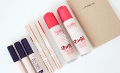 Thumbelina Lillie   UK Fashion Blog   UK Beauty Blog: Beauty   My Highstreet Repurchases
