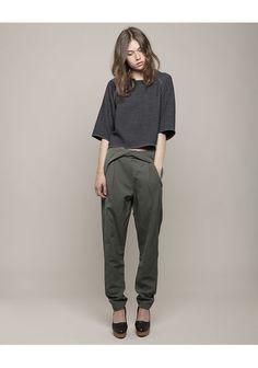 la garconne outfit #minimalist #fashion #style