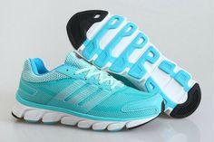 Adidas Springblade 3.0 Frauen Lichtblau