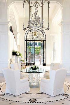 Grand-Hotel du Cap-Ferrat, France  | Flickr - Photo Sharing!