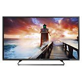 "Buy Panasonic Viera TX-40CX680B LED 4K Ultra HD Smart TV, 40"" with Freeview HD and Built-In Wi-Fi 