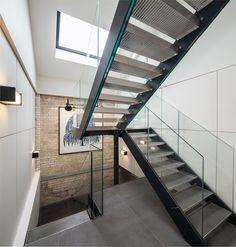 Gallery of Bakery Place / Jo Cowen Architects - 11