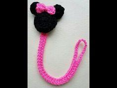 CROCHET  How To - #Crochet Baby Pacifier Leash Holder #TUTORIAL #75 LEARN CROCHET - YouTube