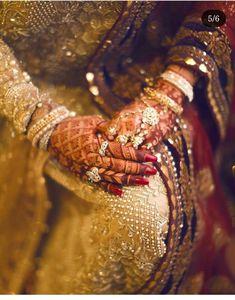 Bridal Mehndi, Bangles, Bracelets, Jewelry, Fashion, Moda, Jewels, Fashion Styles, Schmuck