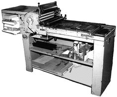 5 Roses- Introduction to Letterpress Printing